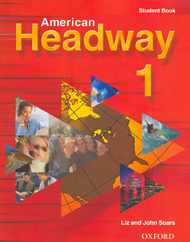 American Headway 1