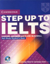 STEP UP TO IELTS – Student's Book